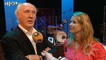 RTL Boulevard Alfred Jodocus Kwak in het theater