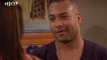 Goede Tijden, Slechte Tijden Bing en Monica sluiten een deal