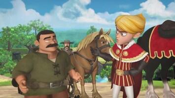 Robin Hood - De Prins Geeft Een Feestje!
