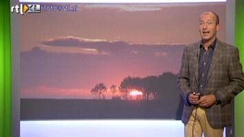 RTL Weer Buienradar Update vrijdag 20 september 2013 (13.00u)