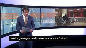 Wat betekent de handelsoorlog voor de Chinese groei?