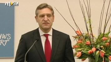 RTL Nieuws Buma kandidaat lijsttrekker