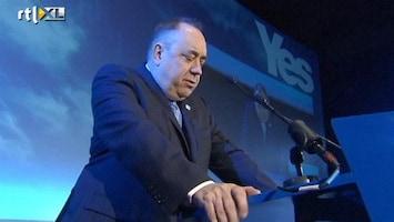 RTL Nieuws Campagne voor onafhankelijk Schotland