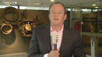 RTL Nieuws FNV Bouw: geen pensioenakkoord, tenzij...