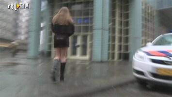 RTL Nieuws Prostitutie minderjarigen onderschat