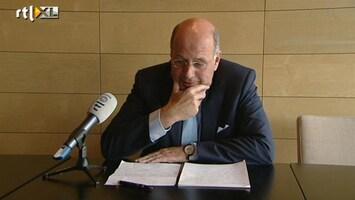 RTL Nieuws Nieuwenhuyzen: Dossier lijkt erg op de fabeltjeskrant