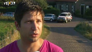 RTL Nieuws 'Iedereen in dorp kende agent'