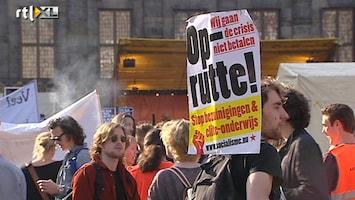 Editie NL Massaal protest zinvol?