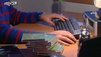 RTL Nieuws Ruim 100 meisjes slachtoffer internetmisbruik