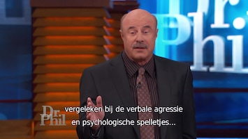 Dr. Phil Accusations of beatings and starvation