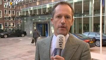 RTL Nieuws 'Op zijn vroegst medio volgend jaar boren'