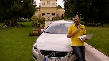 RTL Autowereld Volvo V60