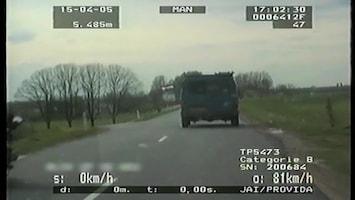 Stop! Politie - Afl. 77