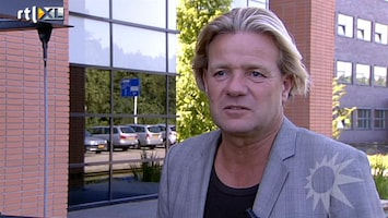 RTL Boulevard Bart Brandjes naar Amerika