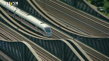 RTL Nieuws Al Qaeda kiest Europese treinen als doelwit