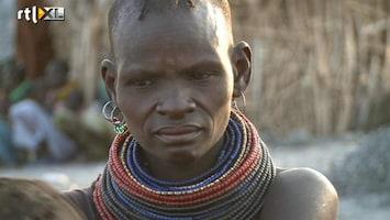 RTL Nieuws Noodhulp Afrika moeizaam op gang