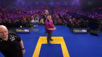 RTL 7 Darts: WK 2012 Afl. 14