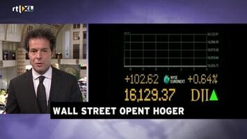 Rtl Z Opening Wall Street - Afl. 73