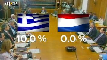 RTL Nieuws 'Dit is Nederland niet, wij liegen meer'