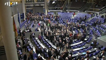 RTL Nieuws Duitsers akkoord met hulp Griekenland