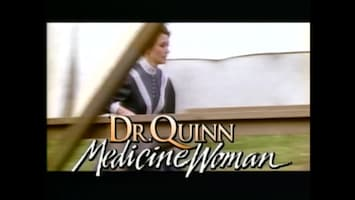 Dr. Quinn, Medicine Woman - The Race