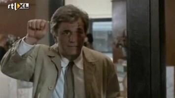 RTL Nieuws 'Columbo' is niet meer