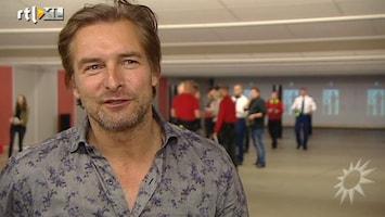 RTL Boulevard Op de schietbaan met acteurs Flikken Maastricht