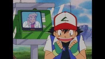 Pokémon Primeape wordt stapelgek