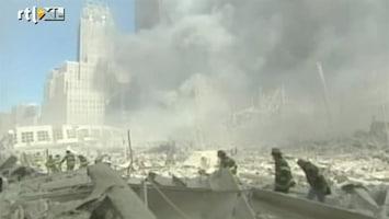 RTL Nieuws Al-Qaeda plande nieuwe aanslag op 9-11