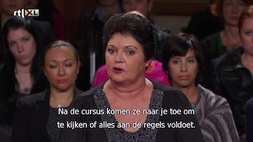 Judge Judy Afl. 4123