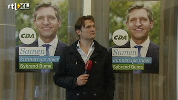 Editie NL Waar blijft de campagne?