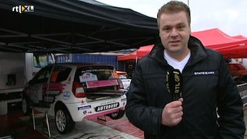 RTL GP: Rally Report Afl. 20