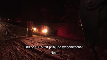 Helden Van 7: Highway Thru Hell - Hell Freezes Over