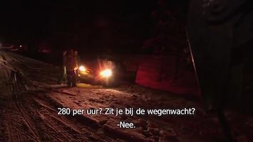 Helden Van 7: Highway Thru Hell - Hell Freezes Over