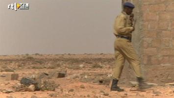RTL Nieuws Eindelijk piratengevangenis in Somalië
