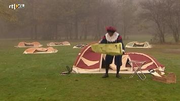 De Club Van Sinterklaas & De Jacht Op Het Kasteel - Afl. 23