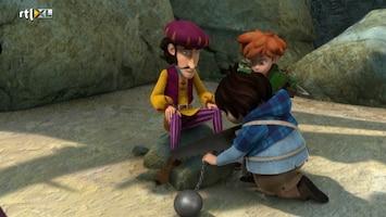 Robin Hood - De Poppenspeler