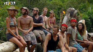 Expeditie Robinson - Wie Haalt Als Eerste De Samensmelting?