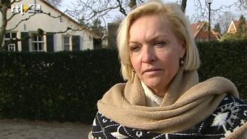 RTL Boulevard Mariska van Kolck over de inbraak in haar huis