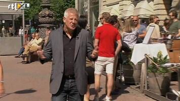 RTL Nieuws 'Grote sociale ongelijkheid in Zweden'
