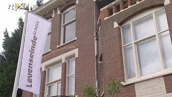RTL Nieuws Honderden aanvragen bij Levenseinde-kliniek