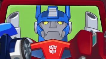 Rescue Bots - Afl. 8