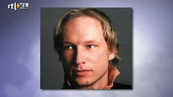 RTL Nieuws Breivik blijft in isoleer