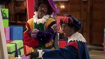 De Club Van Sinterklaas & De Speelgoeddief - Afl. 2