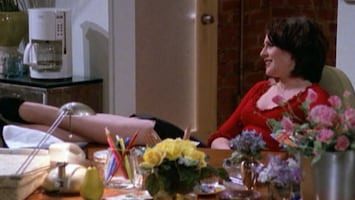 Will & Grace - Between A Rock And Harlin's Place