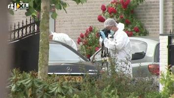 RTL Nieuws Kickbokser doodgeschoten in Veghel