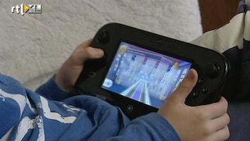 RTL Nieuws Gamemakers enthousiast over Wii U