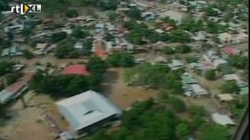 RTL Nieuws Ruim 400 doden door noodweer Filipijnen