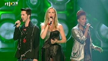 X Factor Adlicious - Bohemian Rapsody