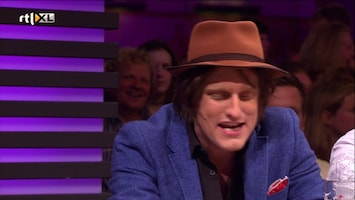 Rtl Late Night - Afl. 105